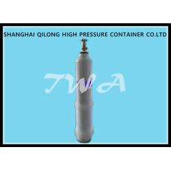 China R19 ISO Standard 10L Steel Cylinder 15Mpa 830mm Length on sale
