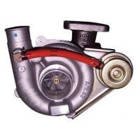 Turbocharger assy