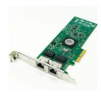 Dual Port Multifunction PCI Gigabit ethernet Server Adapter - 458492-B21 NC382T