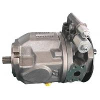 Small Variable Displacement Rotary Tandem Piston Pump , Splined Shaft