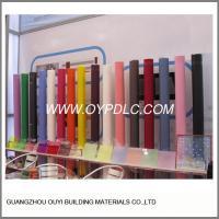 Color Eva film for glass lamination
