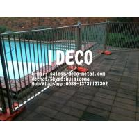 Protect Child Secure Temporary Pool Fencing, Removable Swimming Pool Safety Barriers, Portable Pool Safety Fences