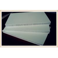 Fiber Reinforce Plastic Plates Aluminum Honeycomb Panels Wood Frame For Clean Room
