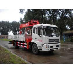 China CLWSYG5160JSQ Shenyang lorry crane truck0086-18672730321 on sale