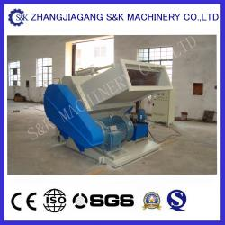China Heavy-duty Plastic Crusher Machine 1000 Rotor Length With Hydraulic System on sale
