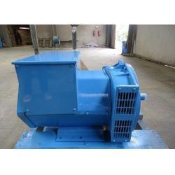 China Stamford Three Phase AC Generator 27.5kw / 34.4kva 1800rpm For Perkins Generator Set on sale