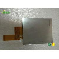 4.3 inch sharp replacement lcd panel , RGB industrial lcd monitor 480 × 272