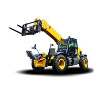 XCMG XC6-4517 17meters Tons Telescopic Telehandler Forklift with Low Price