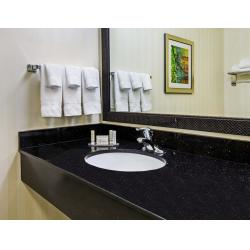 Black sparkle granite tile black sparkle granite tile Copper countertops cost