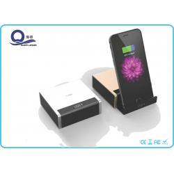 China 40W QC3.0 Multiple USB Smart Desktop Charging Station with 4-Port for Quick Charge on sale