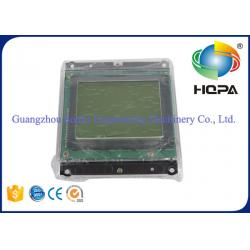 China Kobelco SK200-3 Digger Lcd Computer Monitor / Lcd Display Panel YN10M00002S013 on sale