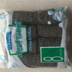 China Steel Wool Soap Pads,Soap Pad,Soap Filled Pad on sale