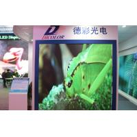 Full Color SMD 3 in 1 RGB P4 1R1G1B Dynamic Driving Indoor Led Display Screen DI-L4i-1