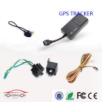 Waterproof Motorcycle GPS Tracker GSM LBS And Online Call Location