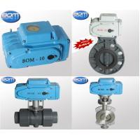Electric Actuator,Electric Valve Actuator,24V/110V/220V/380V