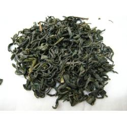 China Frist Grade Organic Gaoshan Yun Wu Green Tea With USDA Certificate on sale