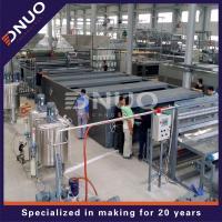 High Quality frp refrigerator car sheet making machine