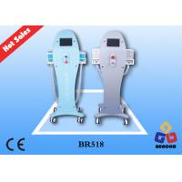 660nm 980nm Fat Burning Machine With Lasers , Fat Removal Machine For Body Cellulite Reduction