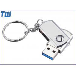 China Swivel 16GB USB 3.0 Flash Drives High Data Transmission Speed on sale