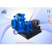 High Chrome Alloy A05 AH Slurry Pump Heavy Duty For Mineral Processing