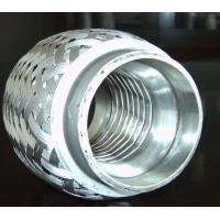 ISO/TS16949Certified Stainless Steel  braided flex couplings