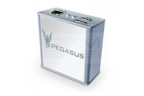 Pegasus trading system