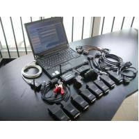OBD-II diagnostic cable mini ops with Auto Scanner Diagnostic