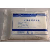 Nonwoven Sets Disposable Spa Products Of Bed Sheets Bed Quilt Cover Pillow Case
