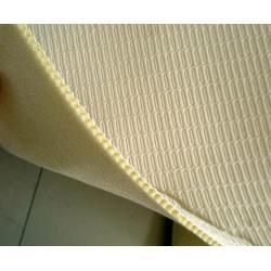 China Fabric Compound Fire Retardant Polyurethane Foam,  Self Adhesive Anti Static Foam Sheets on sale