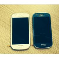 Mobile phone wholesale-Samsung Galaxy S3 Mini i8190 lcd touch screen (BEST PRICE)