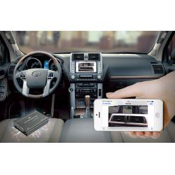 China Android Ios Auto Car Wifi Mirror Link Box Came With Non-destructive Installation on sale
