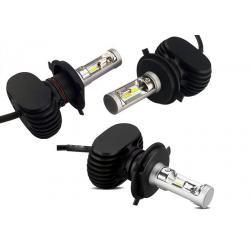 China Auto Styling Car LED Headlight Bulbs 50 Watt 8000LM Automotive LED Headlamps on sale