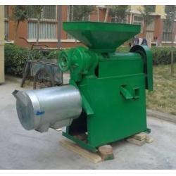 China corn peeler and grinder machine on sale