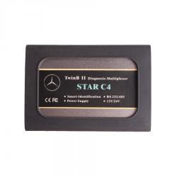 China Mercedes Benz Star C4 2013/05, Benz Compact 4, MB Star C4 Mercedes Benz diagnostic tool on sale