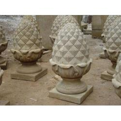 decorative garden finials decorative garden finials Manufacturers