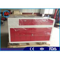 Professional CNC Co2 Mini Laser Engraving Machine With LCD Display Screen