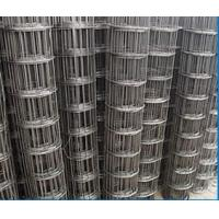 Construction Mesh In Rolls