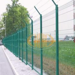 China China Supplier Hot Sale Hot Dip Wire Mesh Fence Garden Fence Welded Wire Mesh Fence on sale