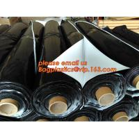 compostable mulch biodegradable film with good price with EN13432 / BPI / OK compost home / ASTM D6400  OXO-BIODEGRADABL