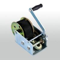 Belt 1600 lb, 1800, 2000 lb Portable Hand Crank Winches / Winch