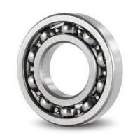 NSK 16018-2Z 90X140X16MM Deep Groove Ball Bearing With Chrome Steel Black Color