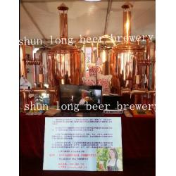 China 500l hot sale brewery machine perfect polishing beer brewery machine on sale