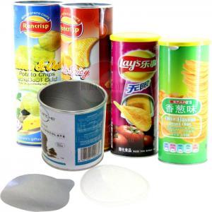 airtight food packaging machine