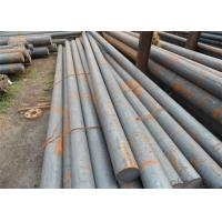Hot Rolled Mild Carbon Steel Round Bar/Rod 1020 S45C Q235B S235JR