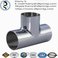 Dalipu npt thread elbow butt weld fittings
