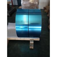 Hydrophilic Coated Aluminum Foil 0.2mm Extra Thick Aluminum Foil For Air Conditioner