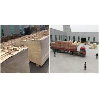 Combi core birch plywood