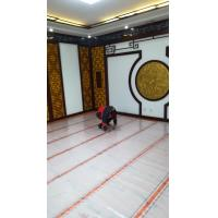 Safe Winter Flexible Electric Carbon Warm Floor Heating Film for Floor Warming System