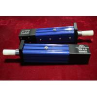 50-250mm Mini Electric Linear Cylinder / Electric Rotary Actuator Ball Screw Drive