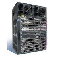 Layer 2 - 4 Cisco Catalyst 4510r E Switch WS-C4510RE-S8+96V+